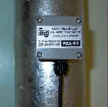 сигнализатор движения рдд-03 инструкция